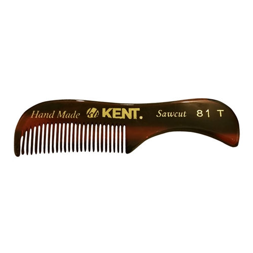 Beard and Moustache Comb