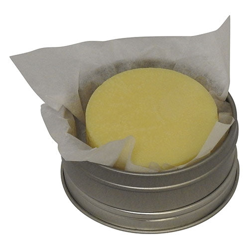 Organic Lotion Bar: Lemongrass
