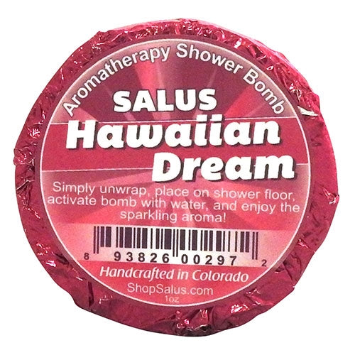 Hawaiian Dream SHOWER Bomb