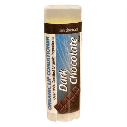 Lip Conditioner Dark Chocolate