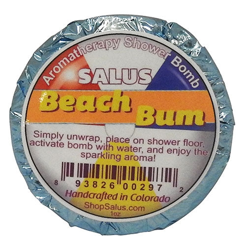 Beach Bum SHOWER Bomb