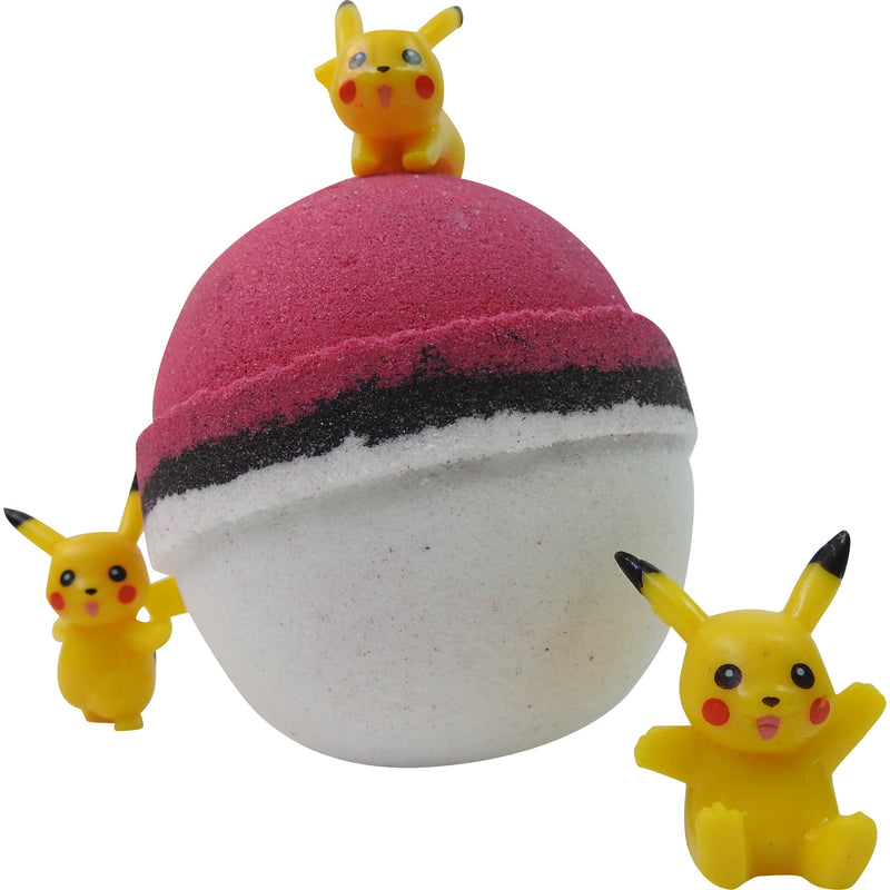 Pokeball Mega Bath Bomb