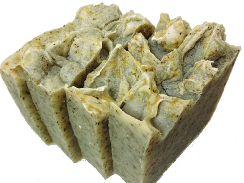 Euclayptus Spearmint Soap