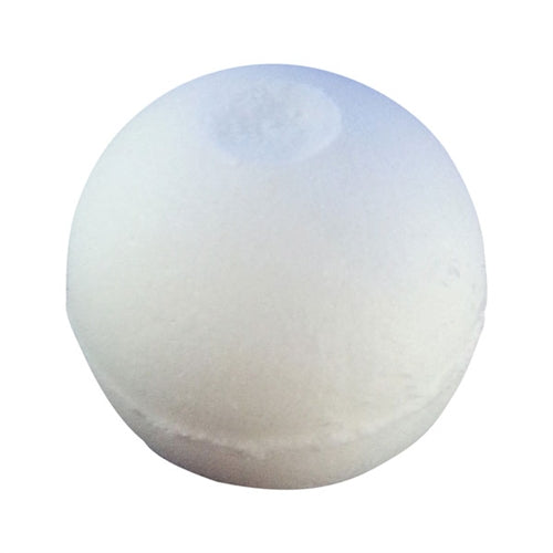 White Tea and Ginger Bath Bomb