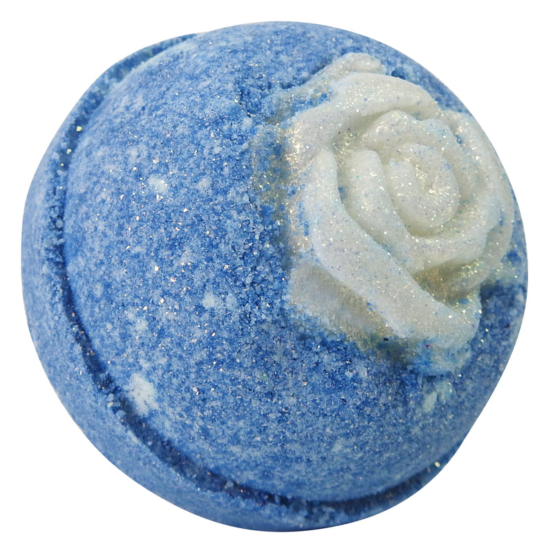 Spa Lily Mega Bath Bomb