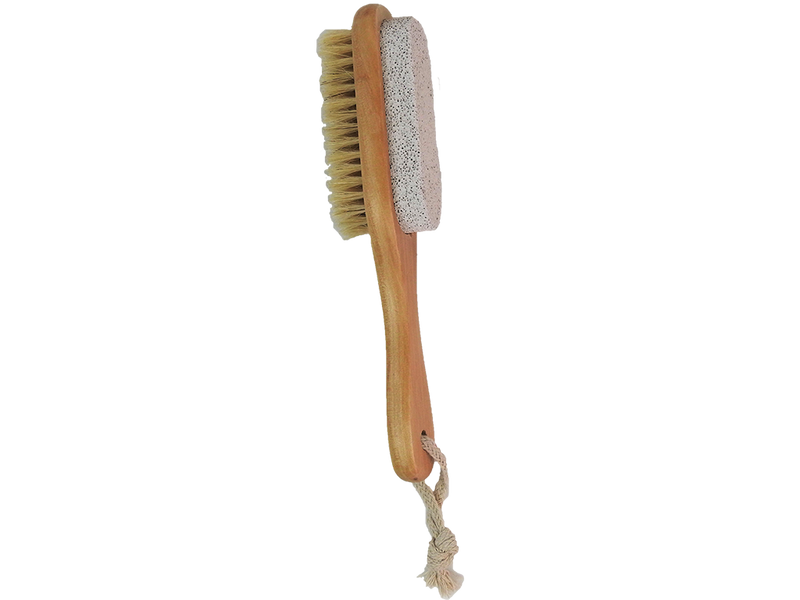 Pedicure Pumice Brush