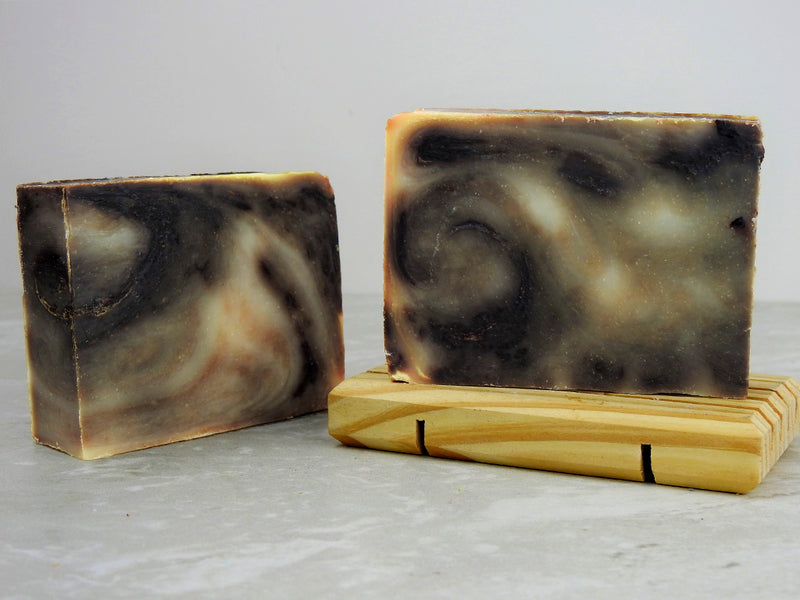 Dragon's Blood Soap (Colorado Spice)