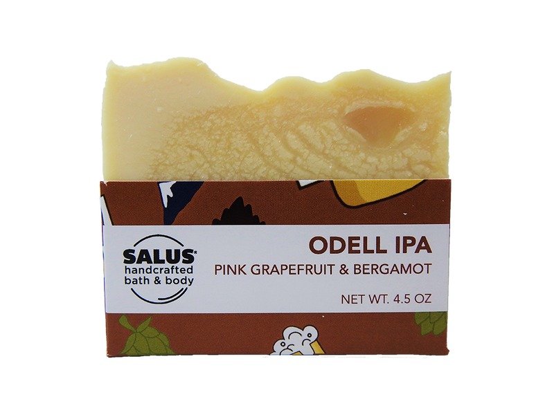 Microbrew Beer Soap - Odell IPA
