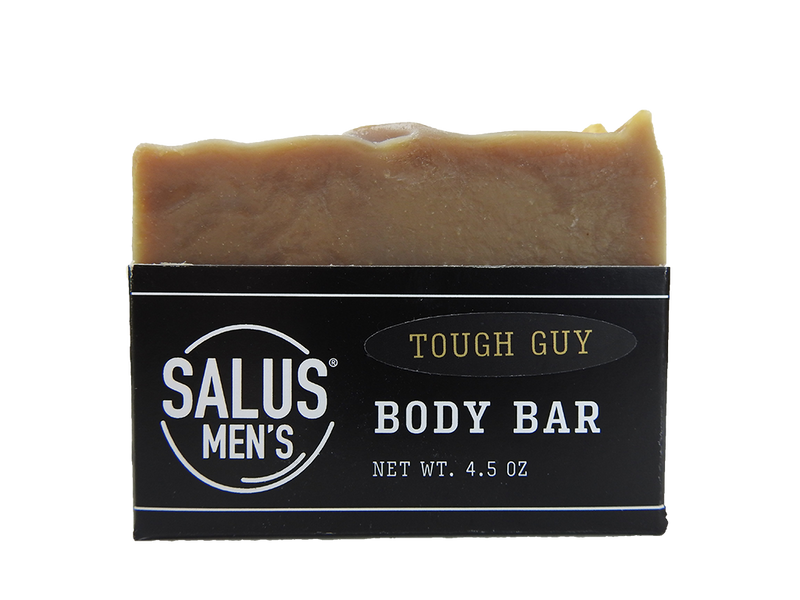 Men's Body Bar