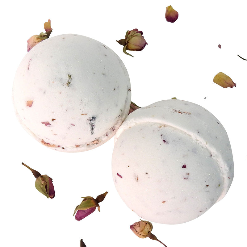 Silk Sheets Mega Bath Bomb