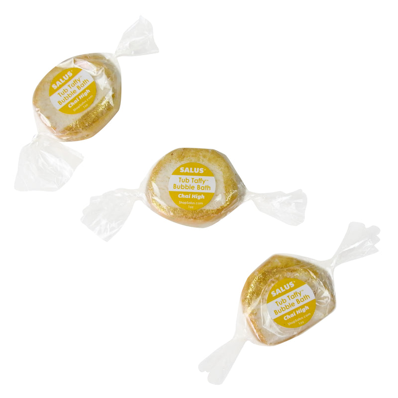 Chai High Tub Taffy