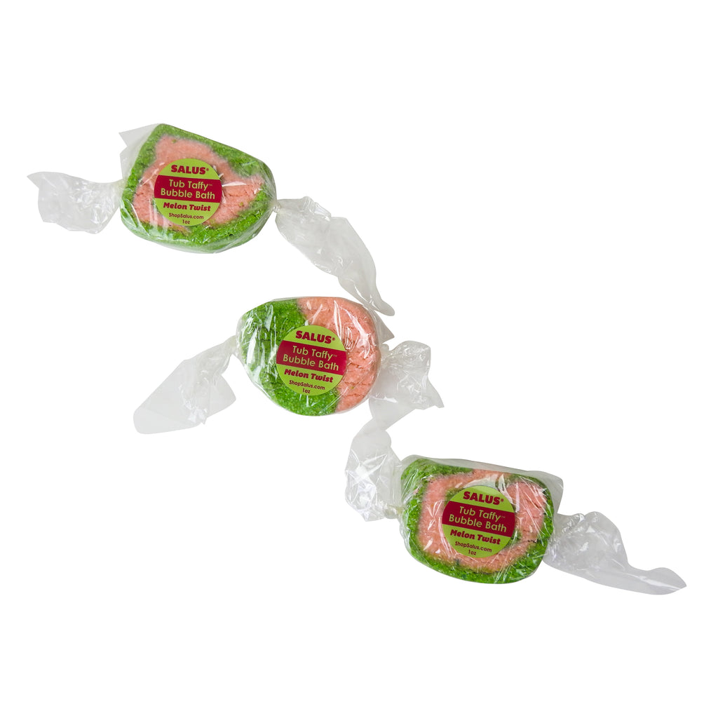 Melon Twist Tub Taffy