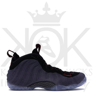Nike Foamposite One Denim