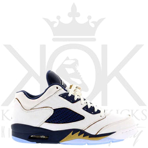 Air Jordan 5 Dunk From Above Low