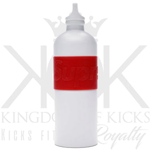 Supreme SS19 SIGG Bottle White