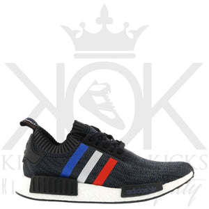 Adidas NMD R1 PK Tri Color