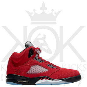 Air Jordan 5 Raging Bull 2021