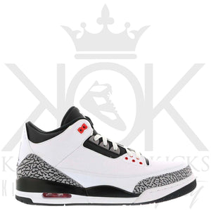 Air Jordan 3 Infared 23