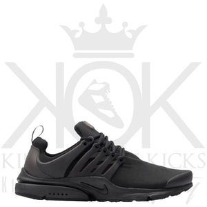 Nike Air Presto Essential Triple Black