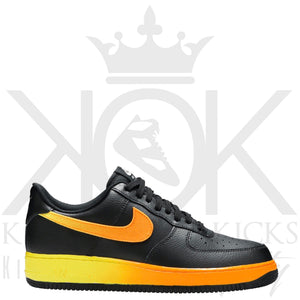 Air Force 1 Low LV8 Orange Peel
