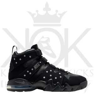 Nike Air Max 2 CB Triple Black