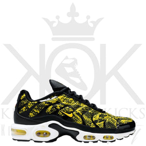 Air Max Plus Snakeskin Womens