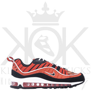 Nike Air Max 98 Habanero GS