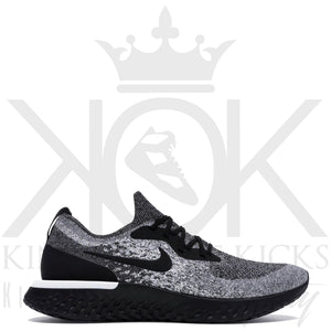 Nike Epic React Cookies & Cream