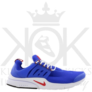 Nike Air Presto Essential Racer Blue