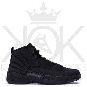 Air Jordan 12 Winter