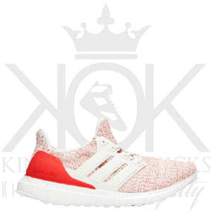 Adidas UltraBoost 4.0 Red/White