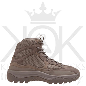 Yeezy Season 7 Boot Cinder