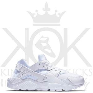 Nike Hurrache Pure Platinum GS