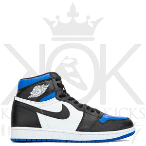 Air Jordan 1 Royal Toe
