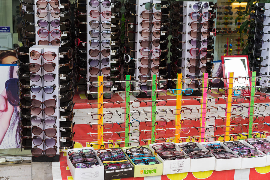 Wholesale Sunglasses is gearing up for another busy season. Perfect timing to set up your fairs and festivals