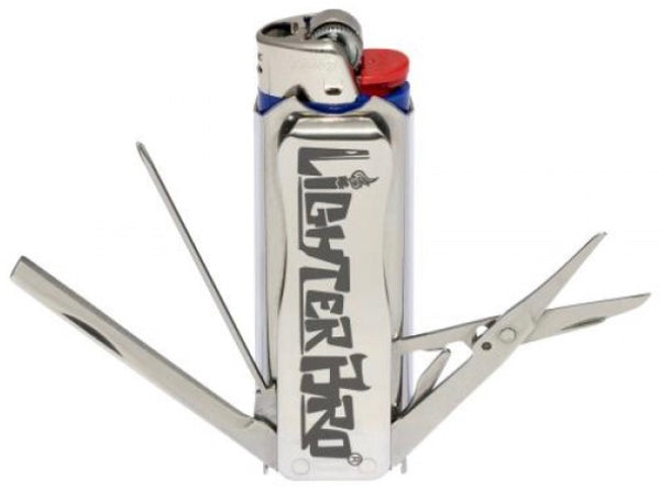 The Original Lighter Bro