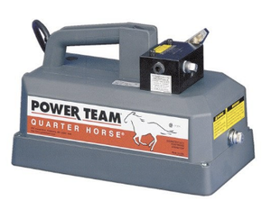 PE102 Electric Portable 2-Speed Pump