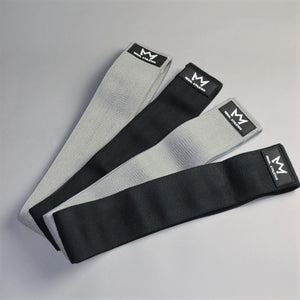 Resistance Bands - 3 pack