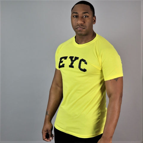 EYC Performance Tee - Illuminating