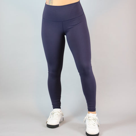 Ayan Legging - Navy