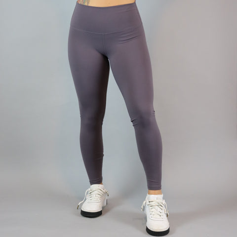 Ayan Legging - Charcoal