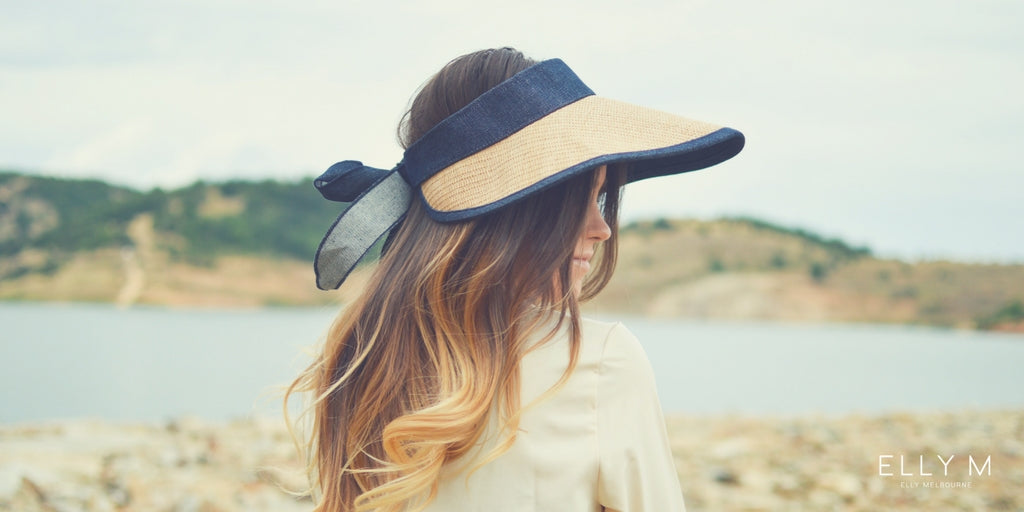 Hats off to Summer: Finding the Perfect Piece For Your Head