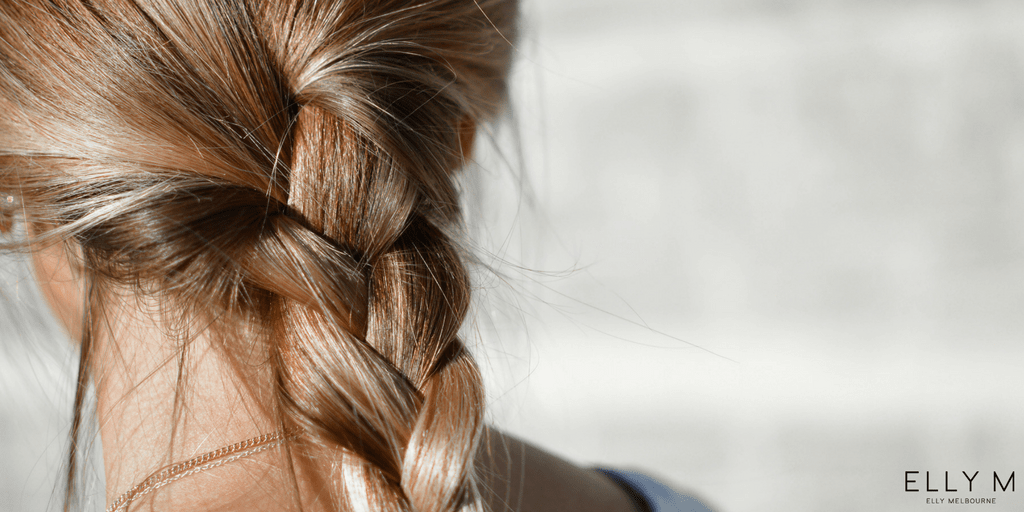 Simple Hair Hacks For When You're Short on Time