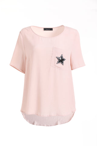 STAR ATTRACTION TEE - ELLY M Australia