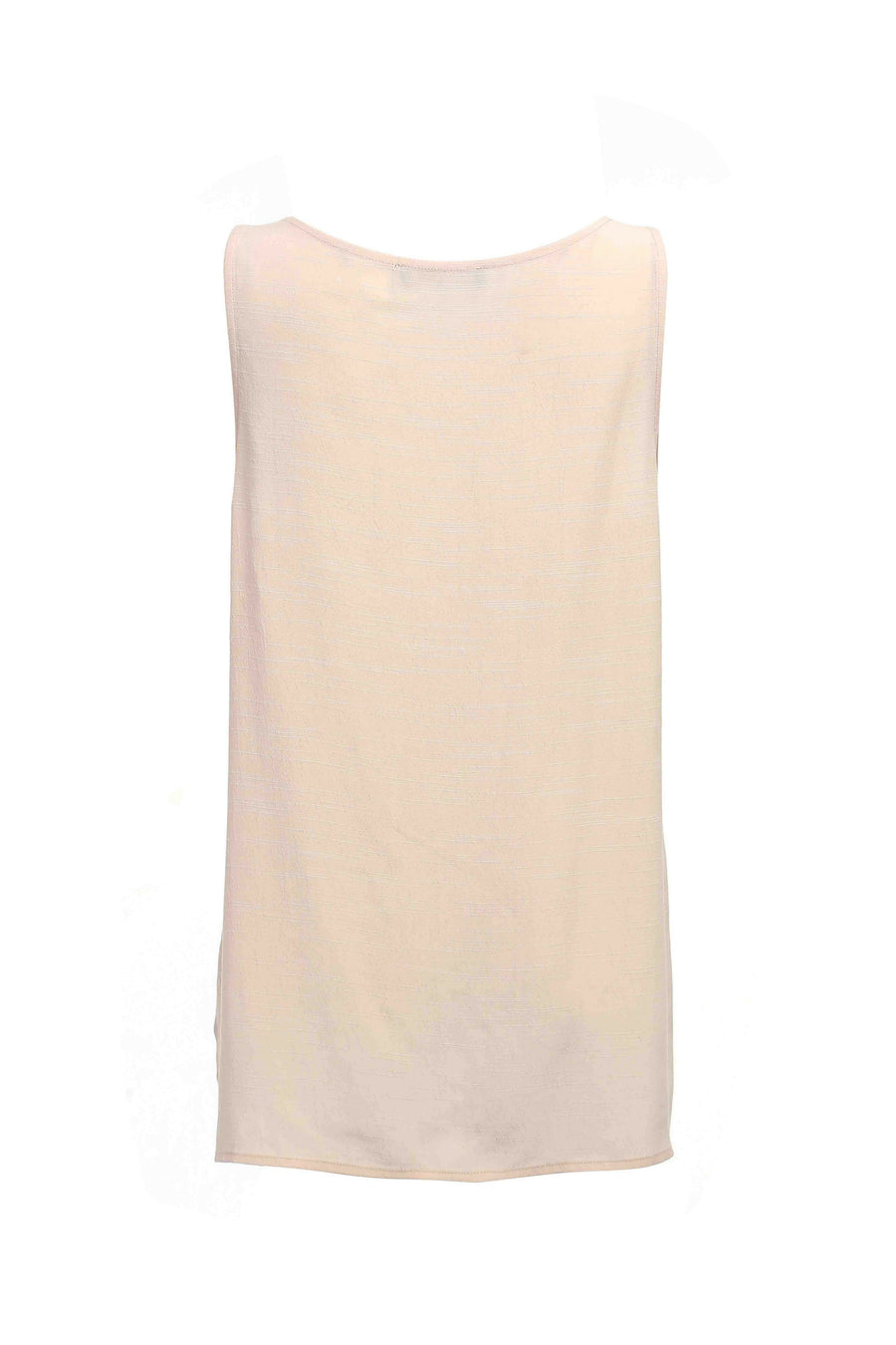Apricot Basic Tank - Front