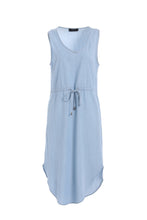 Serena Scoop Hem Dress - ELLY M Australia