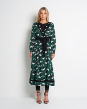 Soho Robe Dress - ELLY M Australia