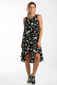 DAKOTA FLORAL DRESS - ELLY M Australia