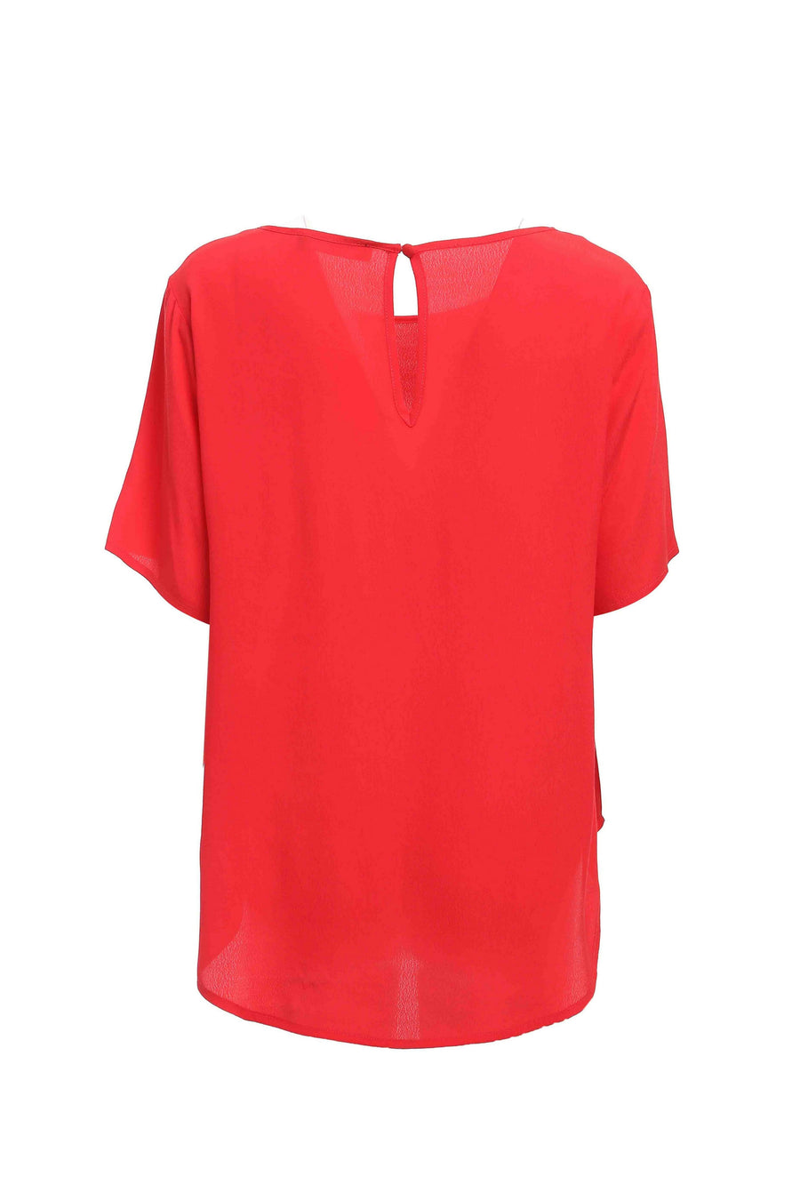 Poppy Basic Top - Front