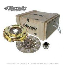 4Terrain Ultimate Clutch Kit - KUN26(L)